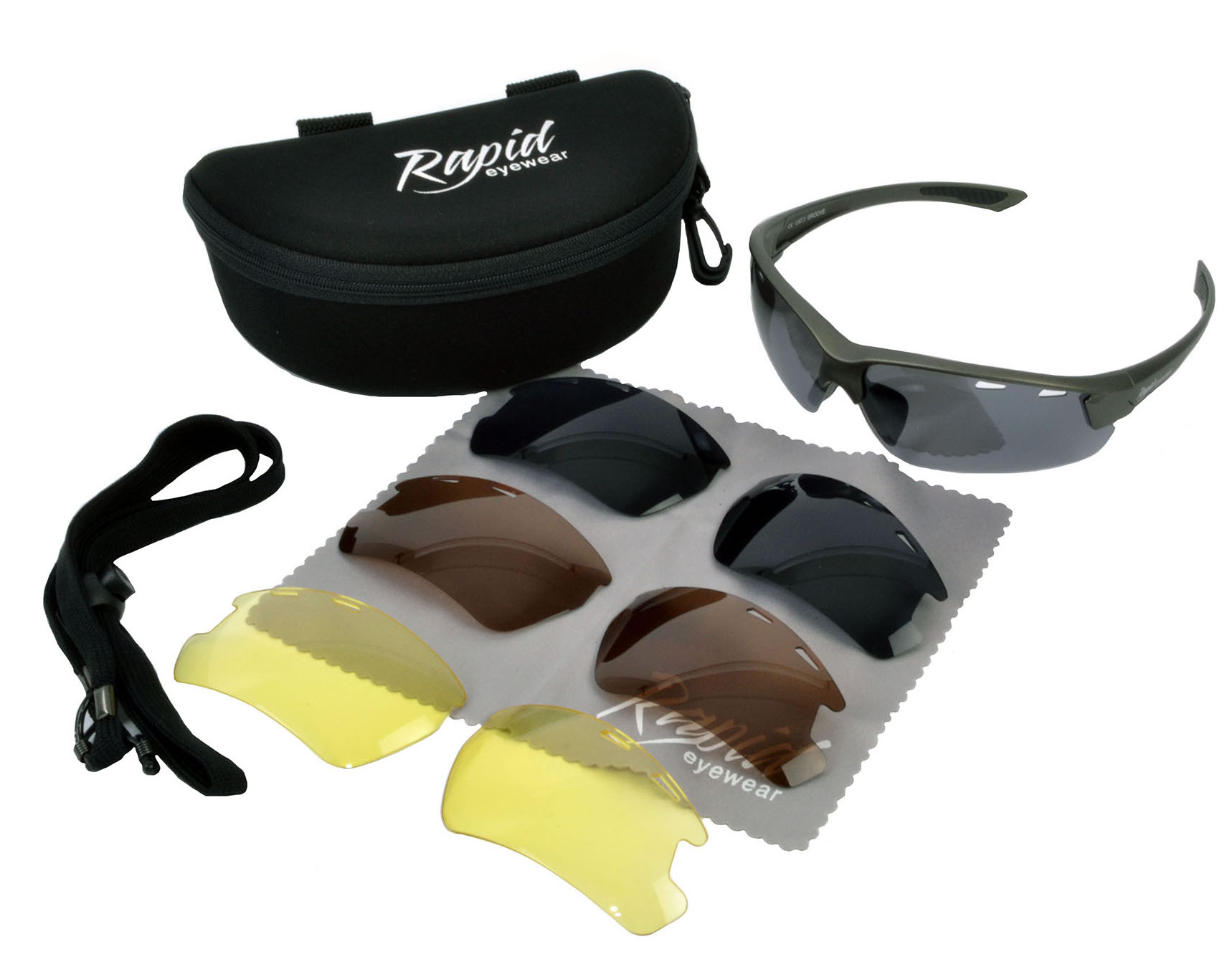 Groove sunglasses for RC