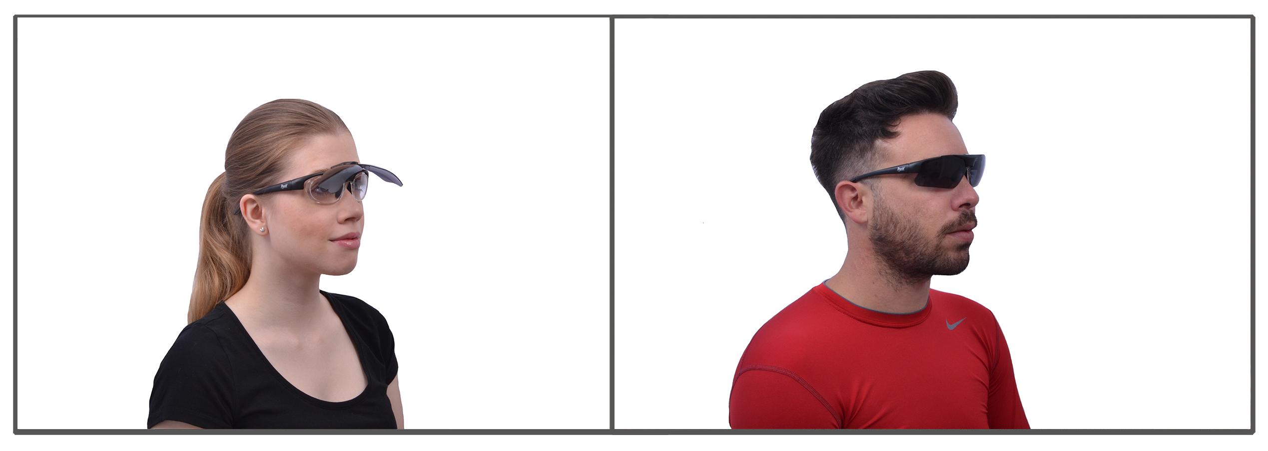 Prescription Sports Sunglasses