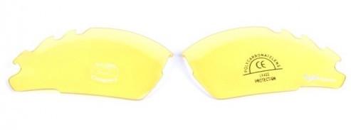 Category 0 sunglasses lens set