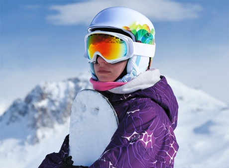 Rapid Eyewear Ski Goggles Are Here!