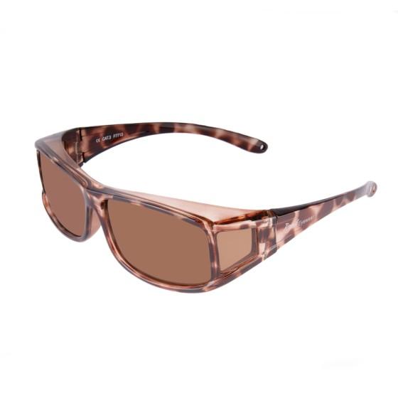 Überziehbrille für Damen