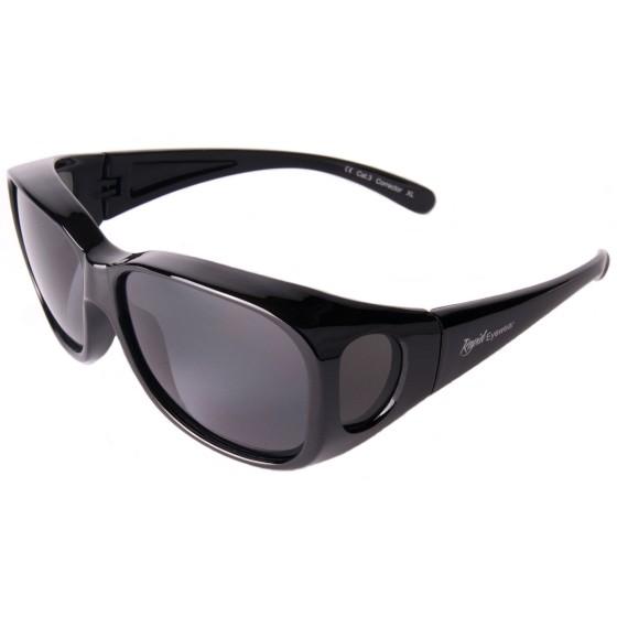 Mittlere-Größe Sonnenüberbrille