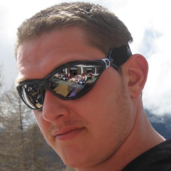Moritz Sunglasses for Climbing