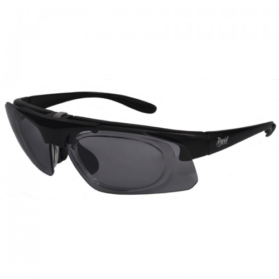 Pro Plus Motorradbrille mit Sehstärke