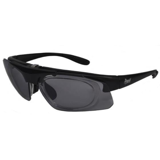 Rx Prescription Biker Sunglasses