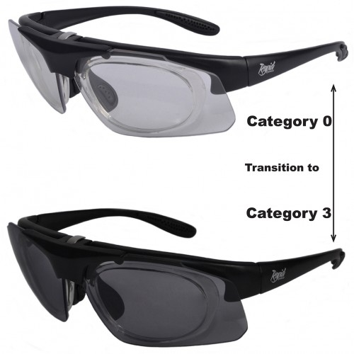 Photochromic Prescription Sunglasses