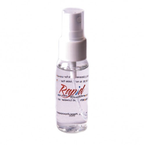 Spray Lens Cleaner 30ml