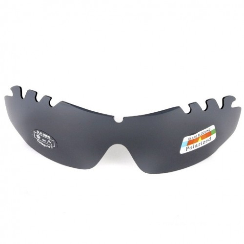Cat 3 Polarised Grey Mirror
