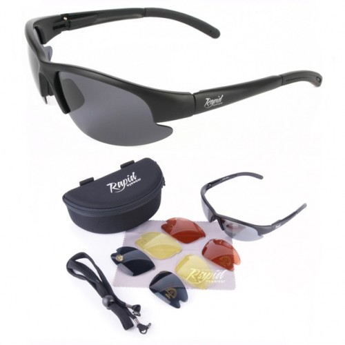 Cruise Pilot Sunglasses