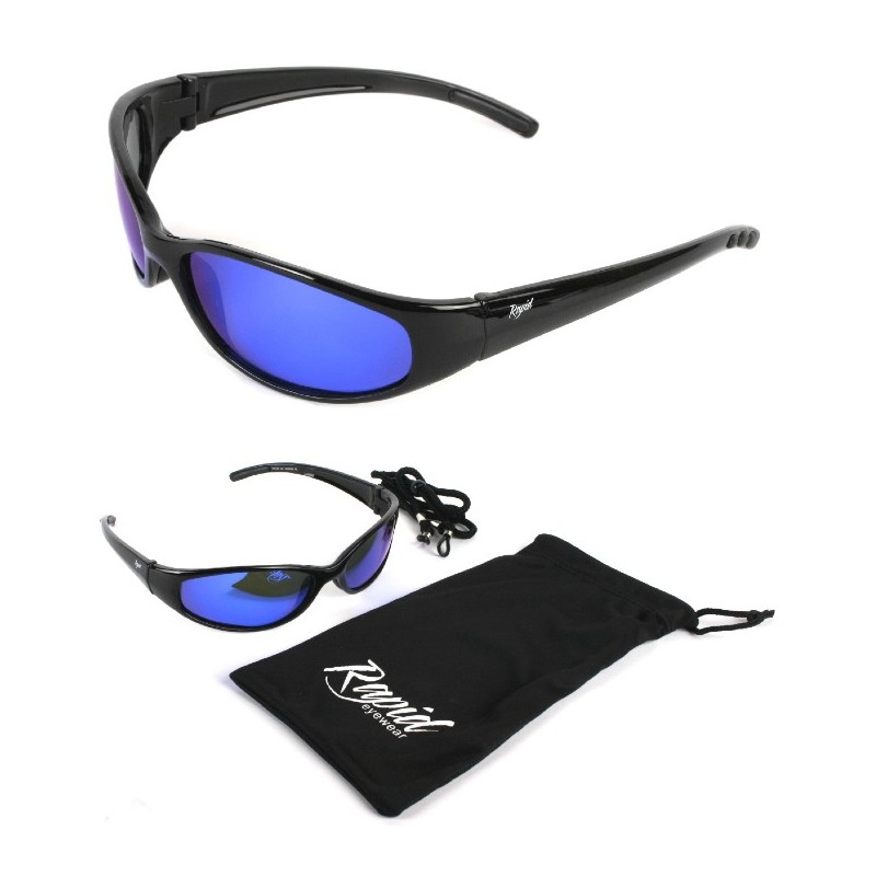 Float Polarised Fishing Sunglasses