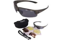 Groove Polarised Sunglasses For Fishing
