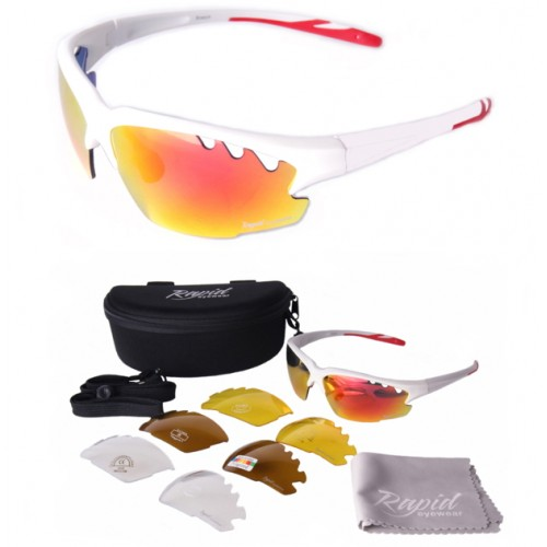 Ice Sunglasses For Cyclists