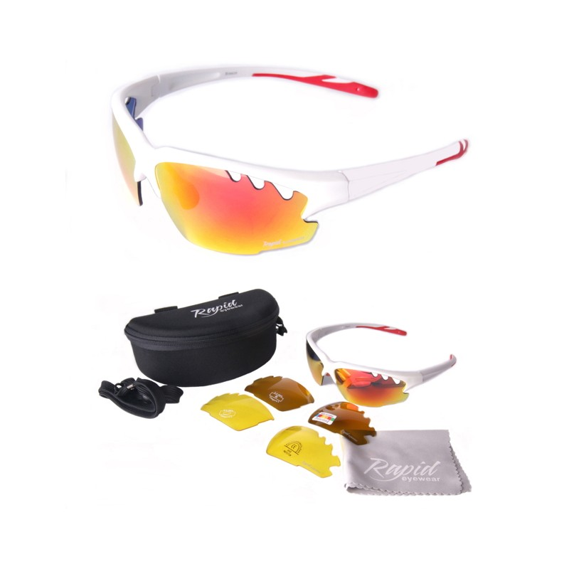 Ice Sunglasses for Cricket