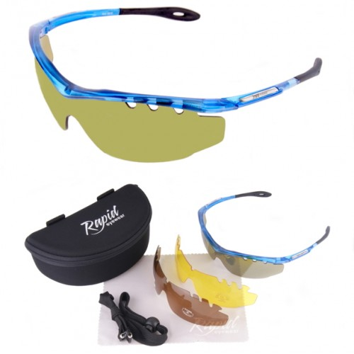 Ace Mens Golf Sunglasses