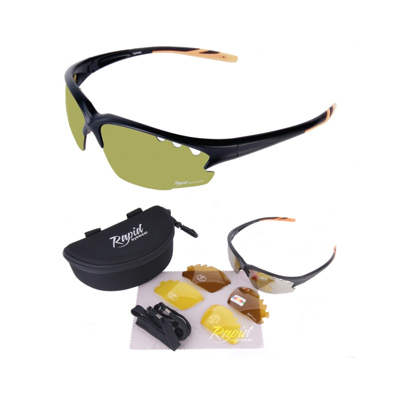 Fairway Golf Sunglasses