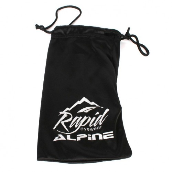 Alpine Range Microfibre Pouch