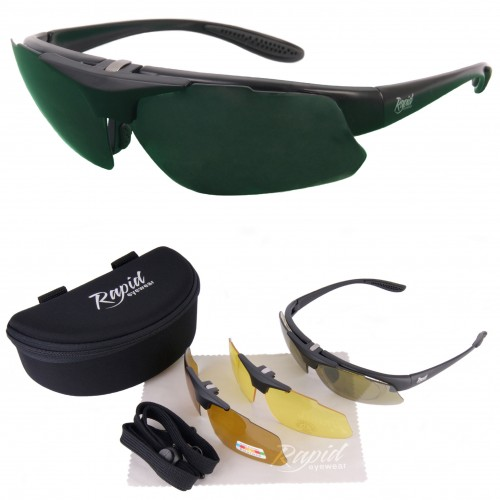 Pro X Prescription Golf Sunglasses