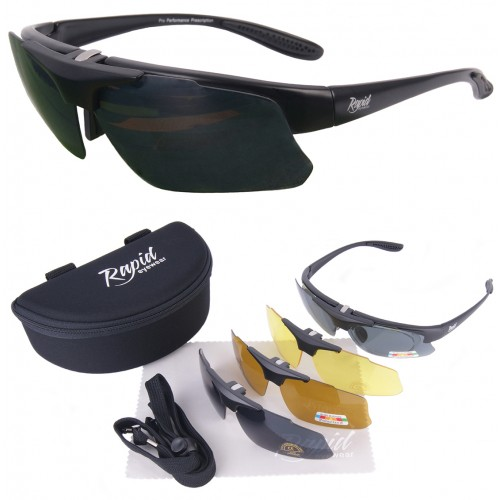 Innovation Plus Prescription Rx Sunglasses For RC