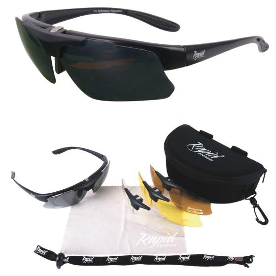 Prescription Ski Glasses