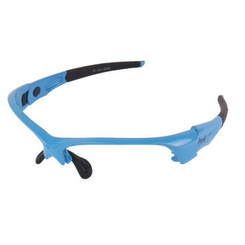 Edge Blue Frame