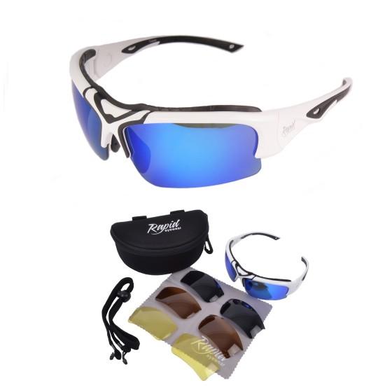 Toledo RC Model Sunglasses