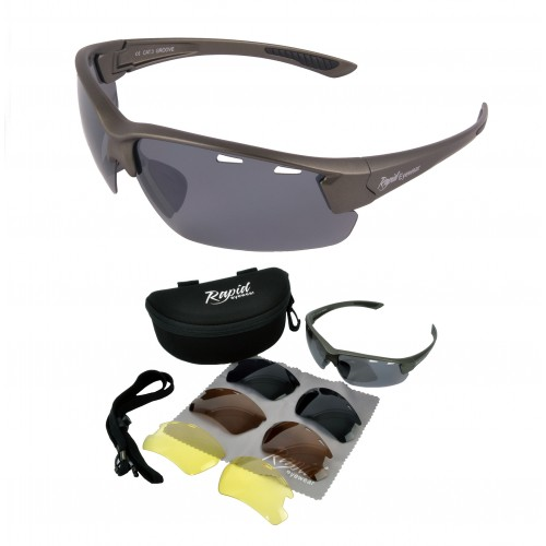 Groove RC Model Glasses