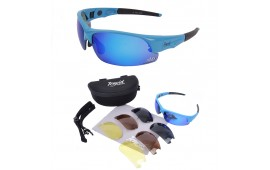 Edge Blue RC Modelglasses