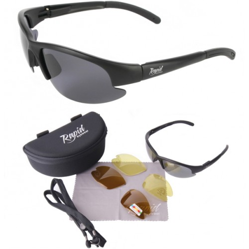 Nimbus Sunglasses For Archery & Shooting