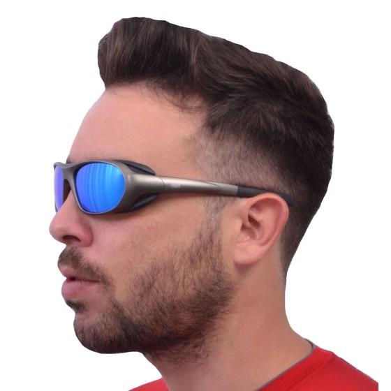Aspen Biker Sunglasses