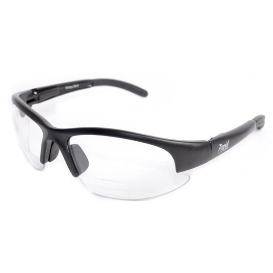Bifokal Schutzbrille mit Klarglas