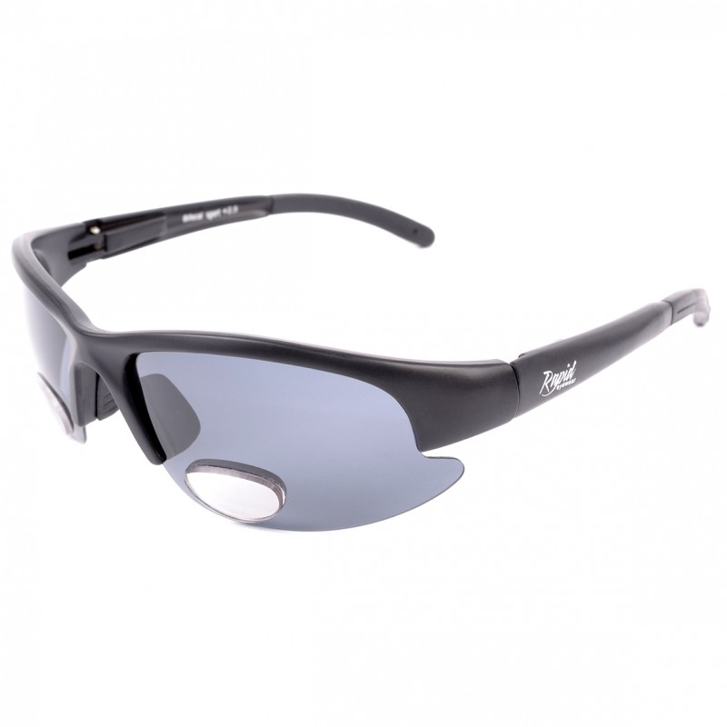 Bifocal Ready Sport Sunglasses