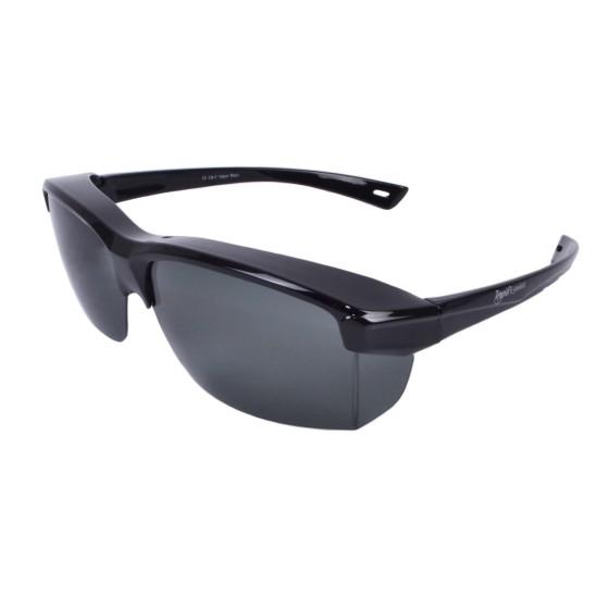 Vogue sur-lunettes pour vélo: larges XL