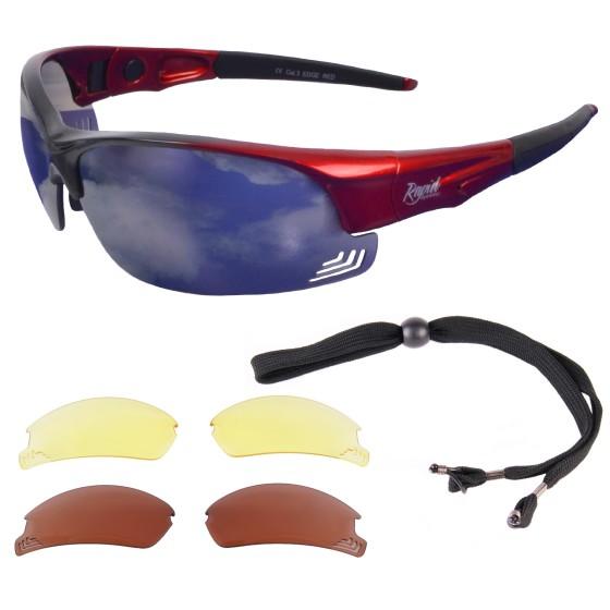 Edge Pilot Sunglasses