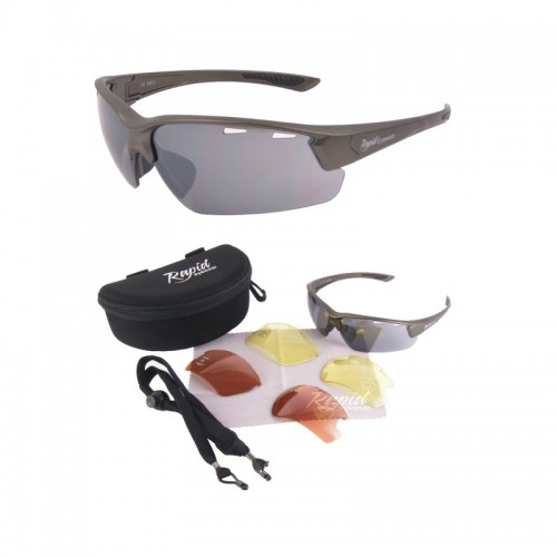 Cumolon Air Sports Sunglasses