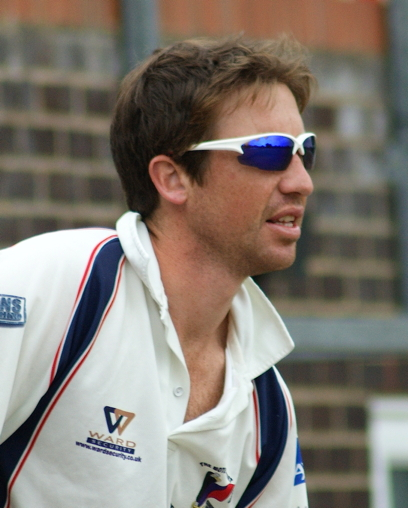 Breeze white cricket sunglasses